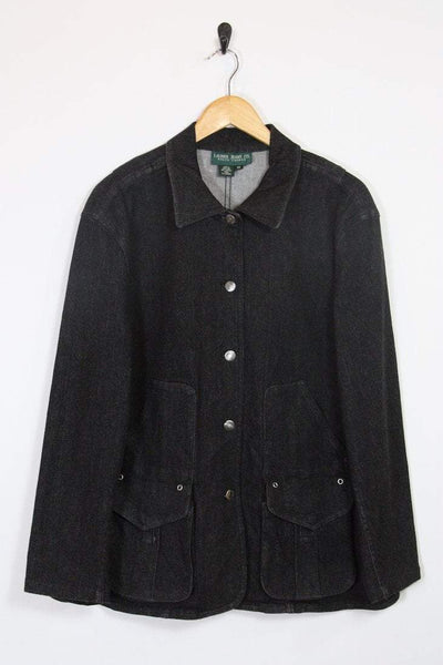 Ralph Lauren Jacket Vintage Ralph Lauren Denim Jacket