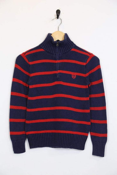 Ralph Lauren Jumper Kids Chaps Ralph Lauren Striped Jumper