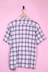 Ralph Lauren Shirt Ralph Lauren Plaid Shirt - LOOT LABEL