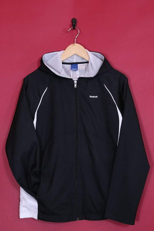 Reebok Jacket Reebok Hooded Jacket