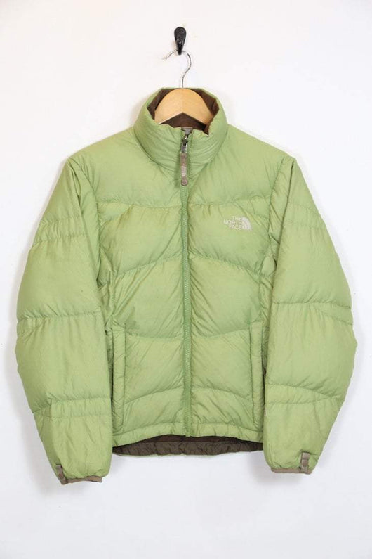 The North Face Coat Vintage The North Face Puffer Coat