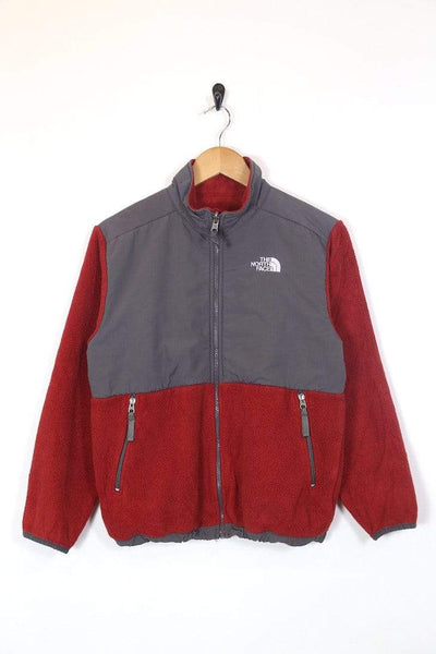 The North Face Fleece Men's The North Face Fleece - Red S