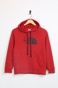The North Face Hoodie 8 / red The North Face Hoodie