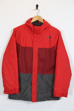 The North Face Jacket Vintage The North Face Waterproof Jacket