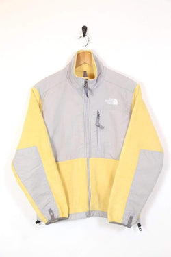 The North Face Jacket Women's The North Face Fleece Jacket - Yellow S