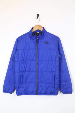 The North Face Jacket Women's The North Face Puffer Coat - Blue XS