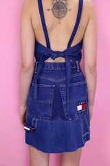 Tommy Hilfiger Co-Ord 10 / Blue Tommy Hilfiger Denim Co-Ord