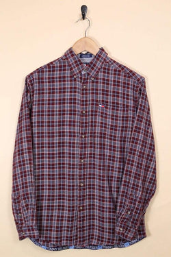 Tommy Hilfiger Shirt Vintage Tommy Hilfiger Checked Shirt