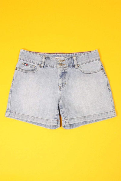 Tommy Hilfiger Shorts Tommy Hilfiger Denim Shorts