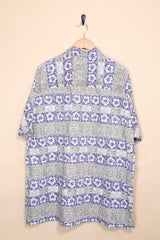 Woolrich Shirt Vintage Woolrich Patterned Shirt
