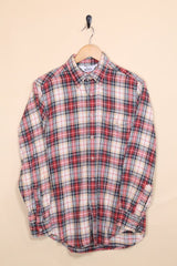 Woolrich Shirt Vintage Woolrich Plaid Shirt