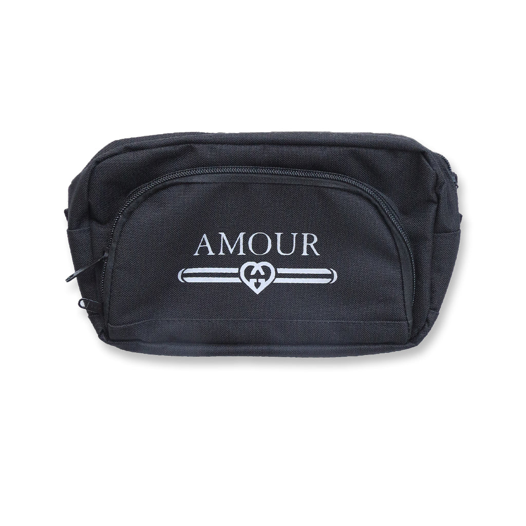 "SIDE BAG/ FANNYPACK ""AMOUR"""