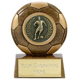 A1339 - Mini Football Trophy