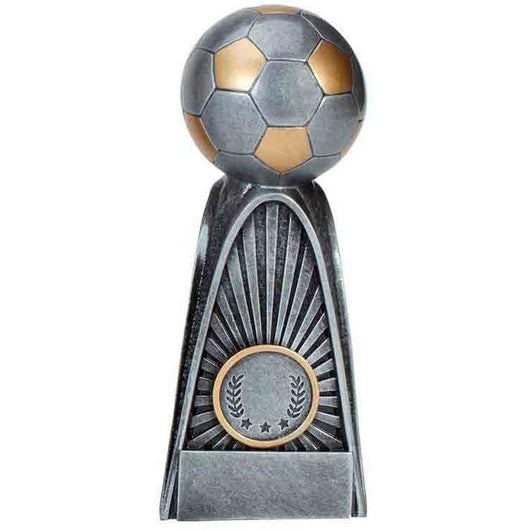 A4077 - Fortress Football Trophy (3 Sizes)