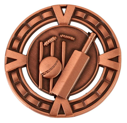 Bronze Varsity Cricket Medal