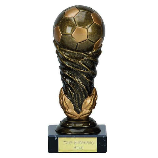 FT166 - Icon Football Trophy (2 Sizes)
