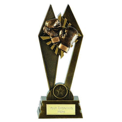 PK105 - Peak Boxing Trophy (3 Sizes)