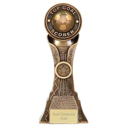 Top Goal Scorer Genesis Football Trophy