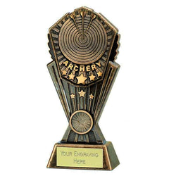 PK166 - Cosmos Archery Trophy (2 Sizes)