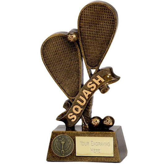Pinnicale Squash Trophy