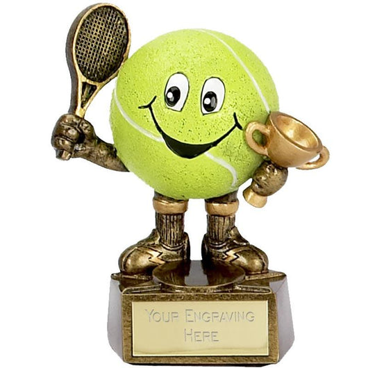 Tennis Man Trophy