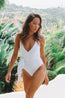 Banksia Reversible Wrapsuit