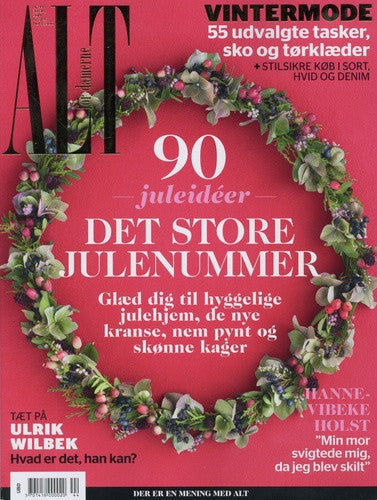 Alt For Damerne NR.44 November 2014