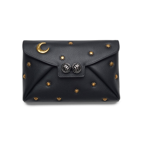 Vega limited edition clutch - Leowulff