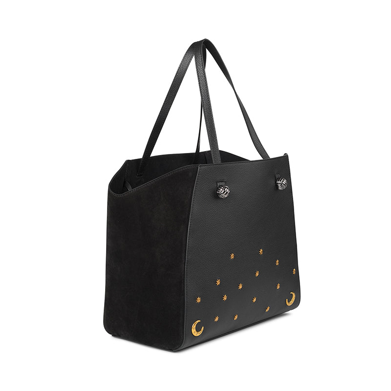 Sirius large shopper limited edition bag - Leowulff
