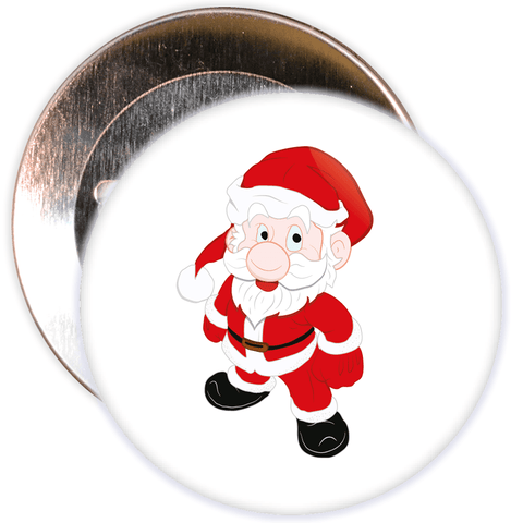 Father Christmas / Santa Badge