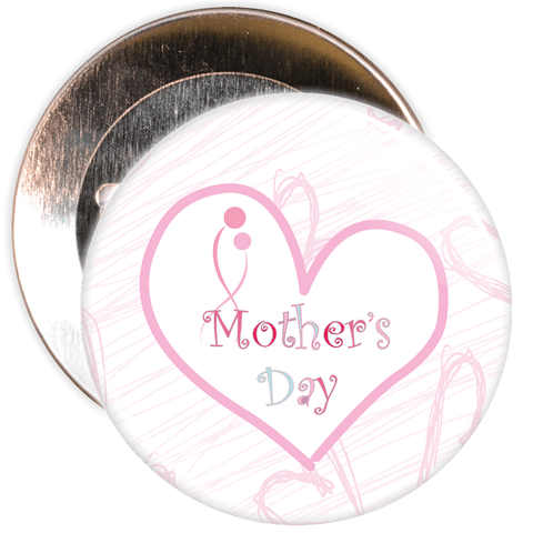 Mother's Day Badge