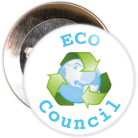 ECO Council Badge