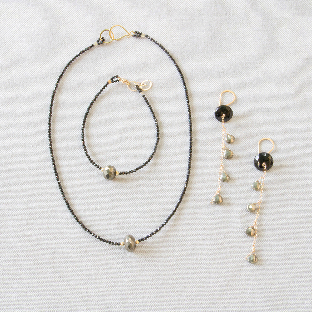 Black Spinel collection