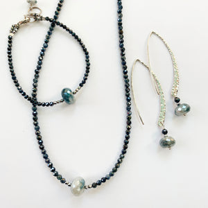 Blue Moonstone Collection