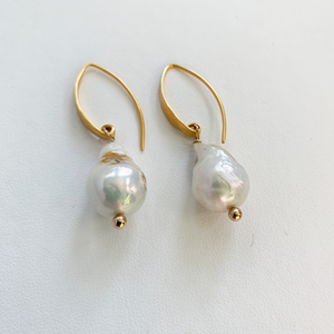 Baroque Pearl Collection