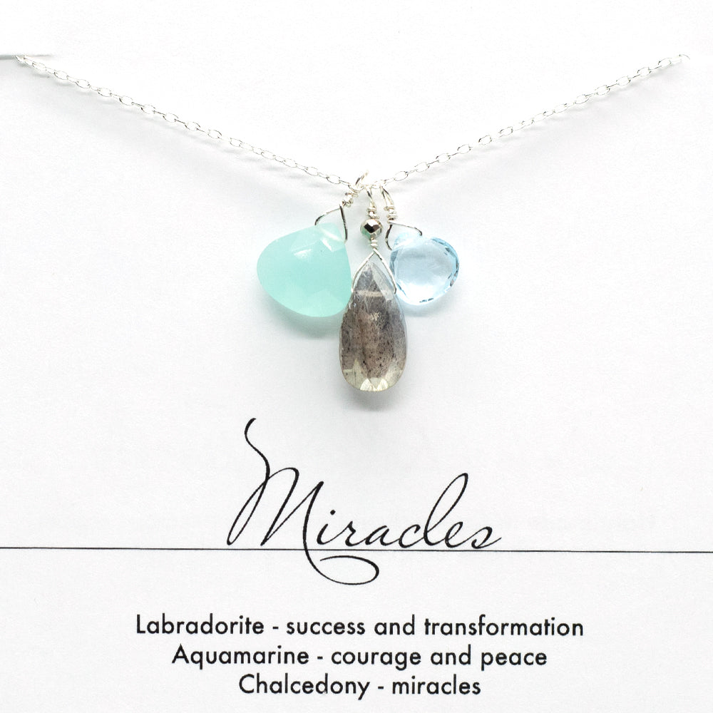 Miracles Necklace