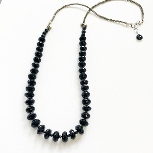 Sale Leilia Grand Spinel Necklace