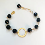 Sale Spinel Ring Bracelet