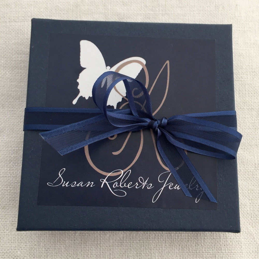Susan Roberts Jewelry gift box