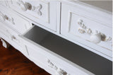 Boutique collection French inspired 6 drawer chest