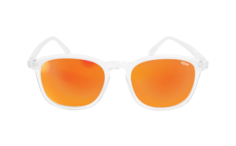 BEAN TANGERINE - POLARIZED