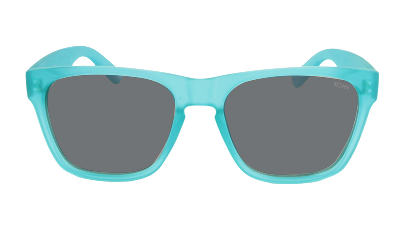 VEERIE AQUA - POLARIZED