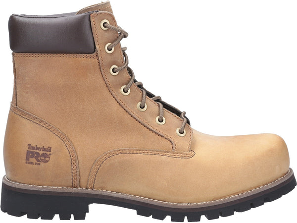 Gaucho Eagle Safety Boot