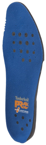 Blue Electrostatic Dissipative Anti-Fatigue Technology Insole