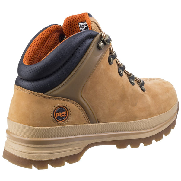Wheat Splitrock XT Lace-up Safety Boot