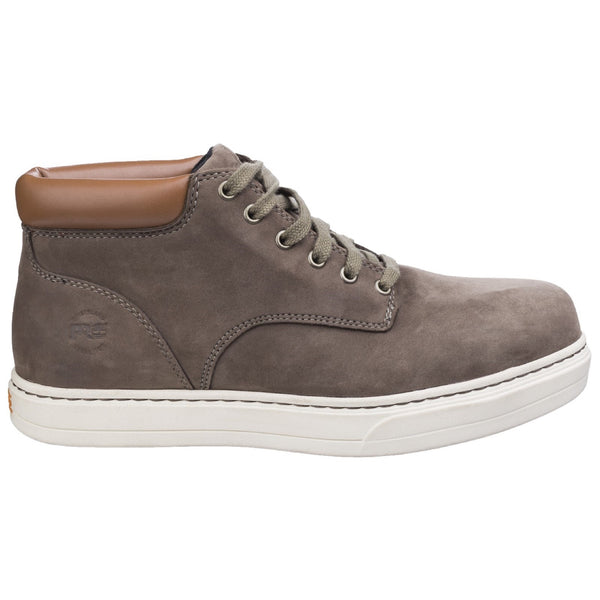 Donkey Disruptor Chukka Lace up Safety Boot