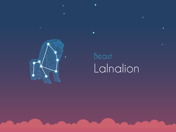 The Lalnalion