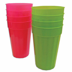 Tumbler Set (20 oz) - 48/case