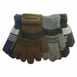Winter Gloves (Men) - 48/case