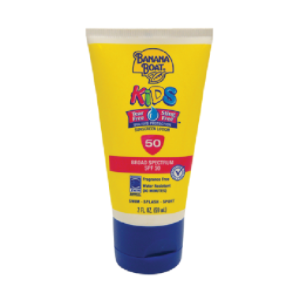 Sunscreen (SPF 50, 2 oz) - 12/case